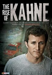 The Rise of Kahne: Kasey Kahne's Journey to