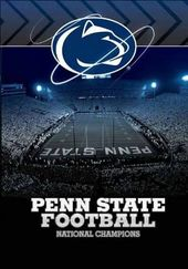 Pent State Football: National Champions