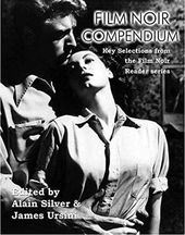 Film Noir Compendium: Key Selections from the