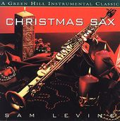 Christmas Sax (Green Hill)