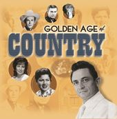 Golden Age of Country [Box Set] (10-CD)