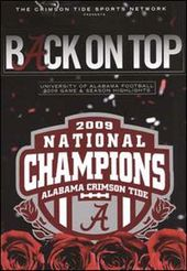 Football - National Champions: 2009 Alabama