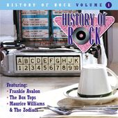 History of Rock, Volume 1