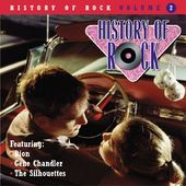 History of Rock, Volume 2
