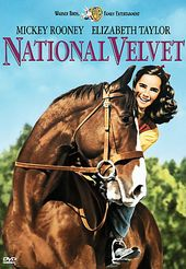 National Velvet (Full Screen)