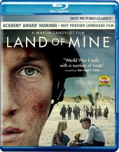 Land of Mine (Blu-ray)