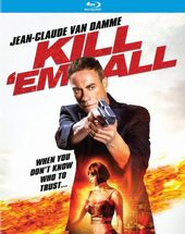 Kill 'em All (Blu-ray)