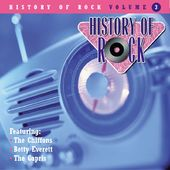 History of Rock, Volume 3