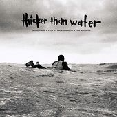 Thicker Than Water (With 20 Page Color Booklet)