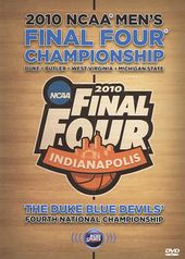 2010 NCAA Men's Final Four Championship: The Duke