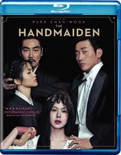 The Handmaiden (Blu-ray)