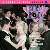 History of Rock, Volume 5