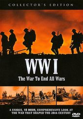 WWI - The War to End All Wars (3-DVD)