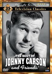Johnny Carson - The Best of Johnny Carson &