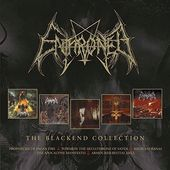 The Blackend Collection (4-CD)