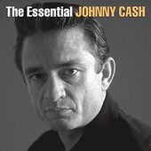 The Essential Johnny Cash (2LPs)