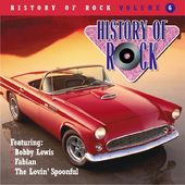 History of Rock, Volume 6