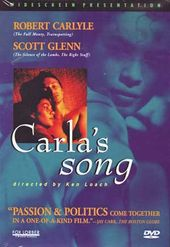 Carla's Song (Widescreen)