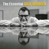 The Essential Dave Brubeck (2LPs)
