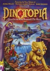 Dinotopia - Quest for the Ruby Sunstone: The