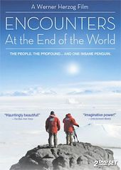 Encounters At the End of the World (2-DVD)
