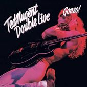 Double Live Gonzo (2-CD)