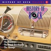History of Rock, Volume 9