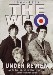 Who - 1964-1968 Under Review: An Independent