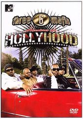 Three 6 Mafia: Adventures in Hollyhood - Complete