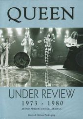 Queen - Under Review, 1973-1980