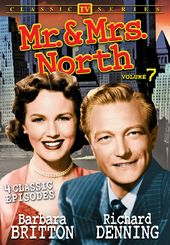 Mr. & Mrs. North - Volume 7