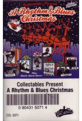 Rhythm & Blues Christmas, Volume 1 (Audio