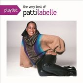 Playlist: The Very Best of Patti Labelle