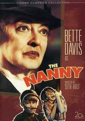 The Nanny (Bette Davis Centenary Collection)