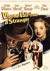 Phone Call From a Stranger (Bette Davis Centenary