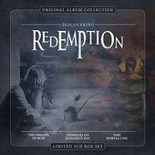 Discovering Redemption (3-CD)