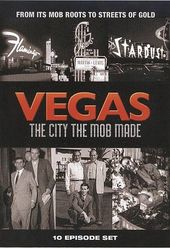Vegas - The City the Mob Made (2-DVD)
