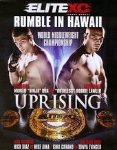 EliteXC - Uprising: Rua vs. Lawler (2-DVD)