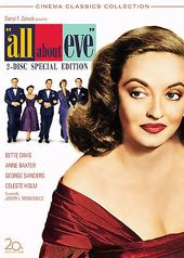 All About Eve (2-DVD)