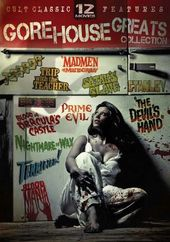 Gorehouse Greats Collection: 12 Feature Films