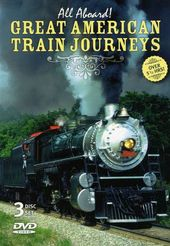 Trains - All Aboard! Great American Train