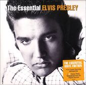 The Essential Elvis Presley (2LPs)