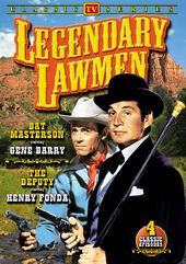 Legendary Lawmen - Bat Masterson / The Deputy