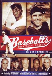 Baseball - Baseball's Greatest Legends: Diamond