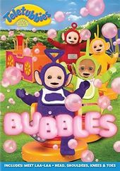 Teletubbies: Bubbles