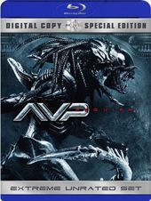 Aliens Vs. Predator - Requiem (2-Disc Blu-ray)