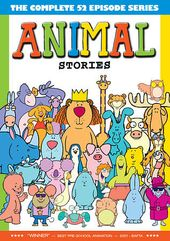Animal Stories - Complete Series