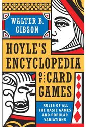 Card Games/General: Hoyle's Encyclopedia of Card