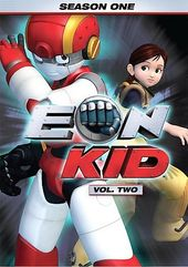 Eon Kid - Season 1, Volume 2
