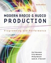 Modern Radio and Audio Production: Programming
